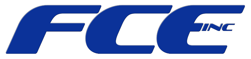Financial Computer Equipment Logo